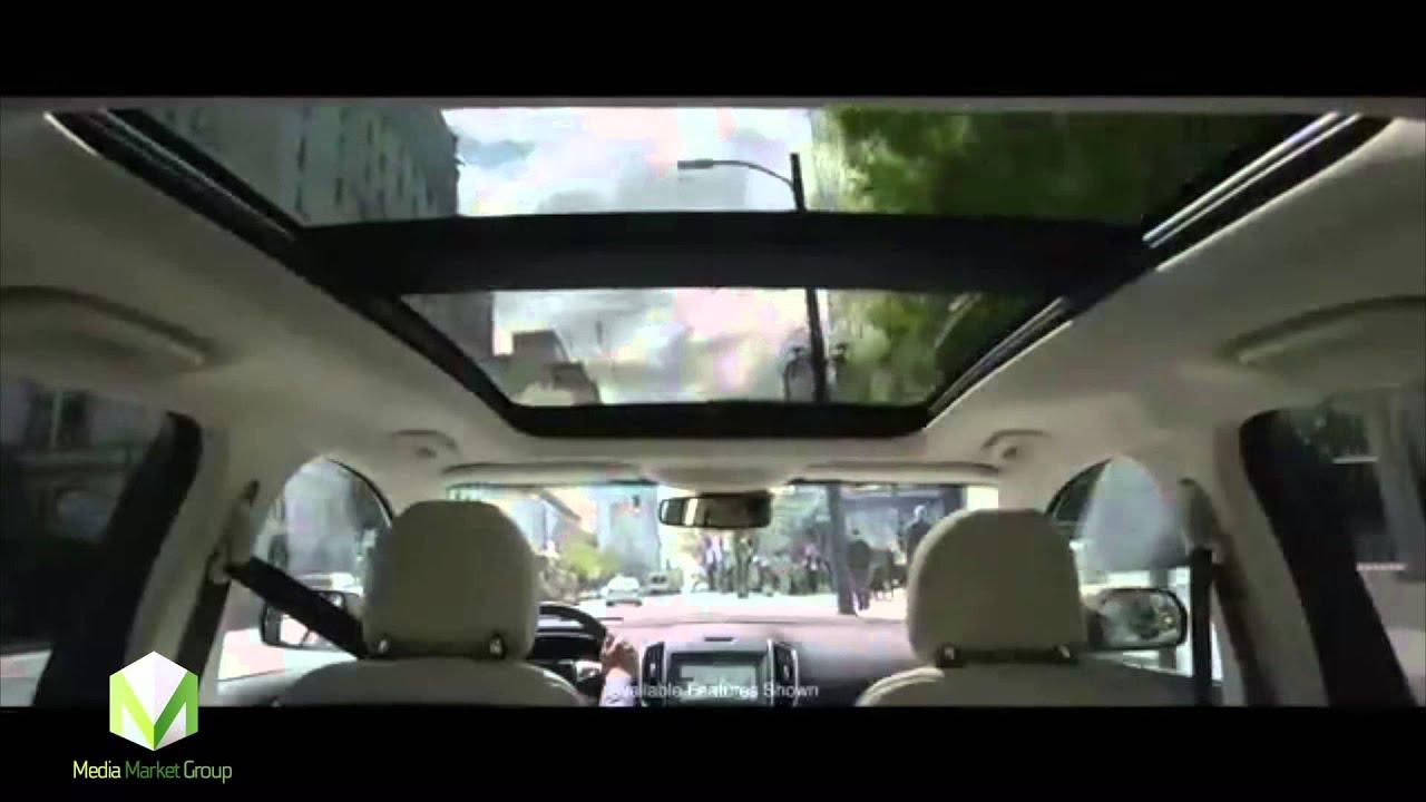Ford Edge Commercial Odds Song By Rachel Platten