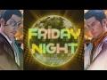 Yakuza 0- Disco: Friday Night [Hard - ★★★]