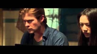 Кибер (2015) Трейлер на русском HD 720p