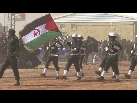 Western Sahara celebrates 40th Independence anniversary