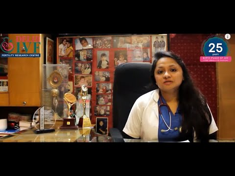 Delhi IVF And Fertility Center| Most Successful And Trusted IVF Clinic In India.