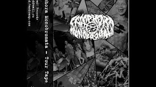 Camphora Monobromata - Tour Tape [Demo Collection] [2014]