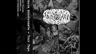 Camphora Monobromata - Tour Tape [Demo Collection] [2014]
