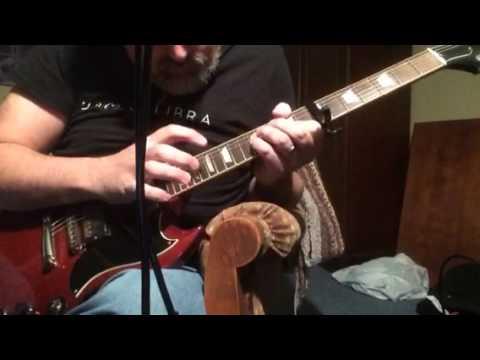 alternate tuning tude #1