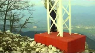 Monte gemma 21 marzo 2012