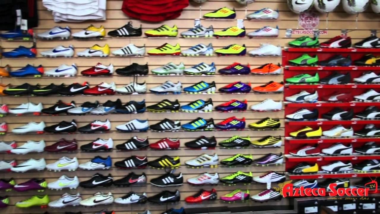 Azteca Soccer Store