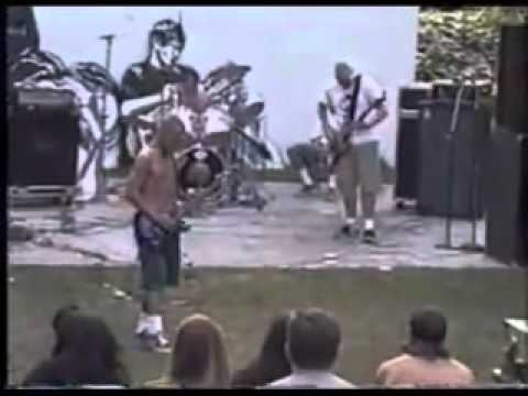 Sublime - Live Golden West College 1994