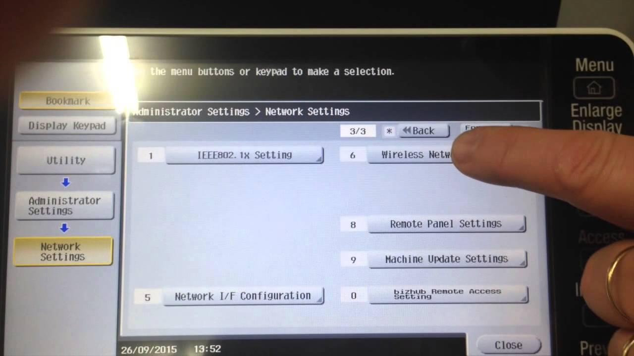 konica minolta bizhub c224 drivers windows 10