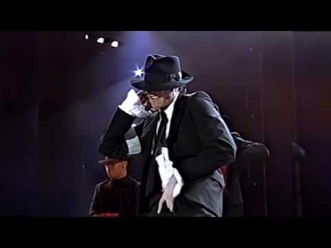 Michael Jackson - Dangerous - Live Auckland 1996 - HD
