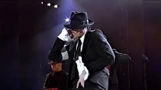 Michael Jackson Dangerous Live Auckland 1996 HD