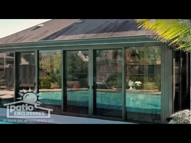 Sunroom Pictures For Ideas Inspiration Patio Enclosures Youtube