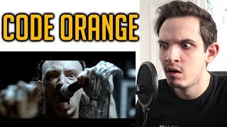 Metal Musician Reacts to Code Orange | Swallowing The Rabbit Whole |