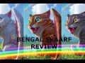 BENGAL SKAARF SKIN REVIEW VAINGLORY 5V5