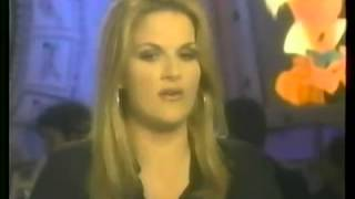 Trisha Yearwood - Interview Before Walt Disney World Concert