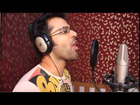 PILATA BIGIDIGALA!!! MAKING VIDEO OF TITLE TRACK !!! SINGER - SABYASACHI MISHRA !!!