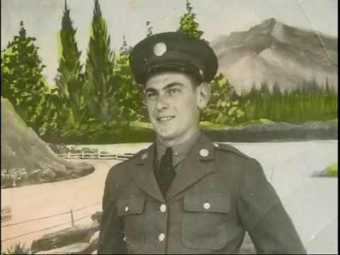 SGT Richard F. Penwell, 511th Parachute Infantry Regiment, 11th Airborne