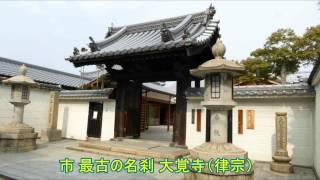 400年守り続けられている 尼崎・寺町を歩いた。 大坂の西を守る重要...