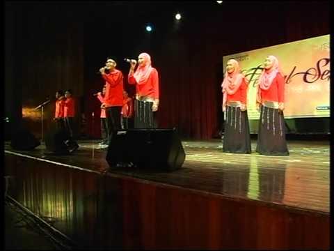 Nasyid FESENI UM 2015 - Part 5