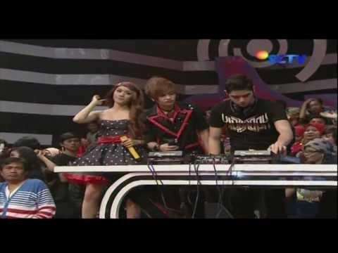 THE VIRGIN [Demi Nama Cinta] Live At I Like This (20-02-2014) Courtesy SCTV