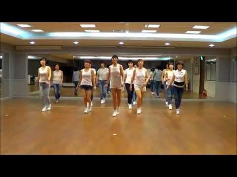 Cassy O Line Dance(Beginner Level)
