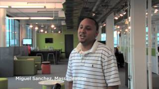 Spring Bank and the Bronx Business Incubator