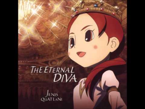 The Eternal Diva - 永遠の歌姫.
