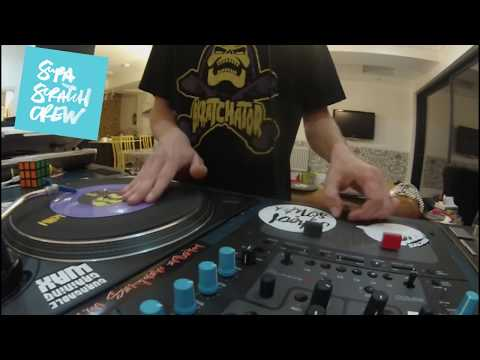School of Scratch Sessions Episode 13