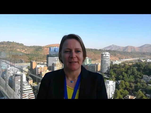 Impressions from MI Gathering 2019 in Santiago de Chile