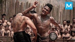 Video MUAY THAI KILLER - Buakaw Banchamek | Muscle Madness download MP3, 3GP, MP4, WEBM, AVI, FLV Oktober 2018