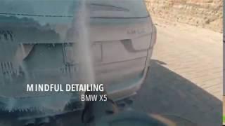 BMW X5 Full Detail | Mindful Detailing