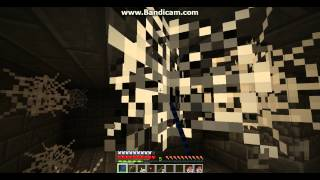 Minecraft The Labrinth Ep 1