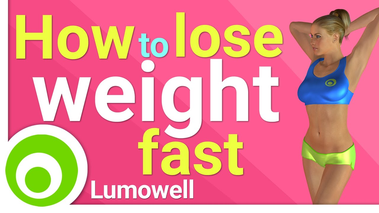 how to lose weight fast free at home
