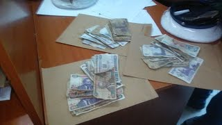 EACC detectives arrest 3 police for bribery at Kiminini