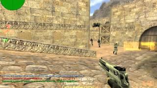 Игра на сервере War3craft