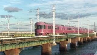 (JR東/海)485系「宴」団体臨時列車(名古屋行き)
