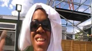 Tinie Tempah | TINIE TEMPAH: WIRELESS FESTIVAL '09!