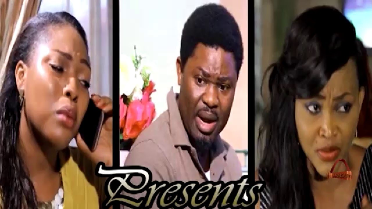 Download Ayanmo Ife [Part 2] - Yoruba Latest 2015 Romantic Movie.