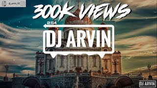 Dj ArviN - Kanmani Anbodu Mix-Kamal Hassan Hitz-(Love Folk Mix)