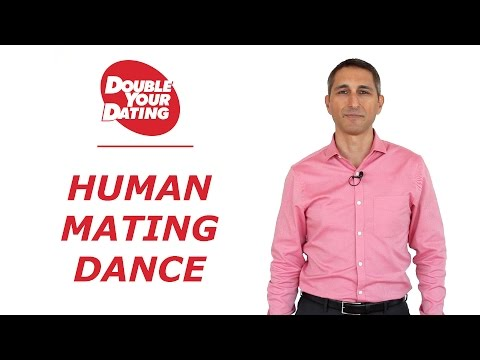 Human Mating Dance