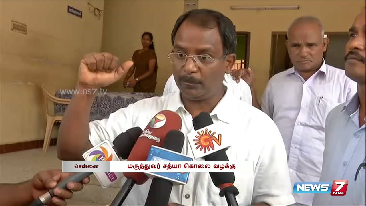 police interrupts while reporters interviewing doctor in murder police interrupts while reporters interviewing doctor in murder case tamil nadu news7 tamil