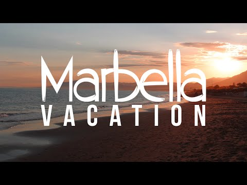 Spain Vacation 2015 Marbella - Costa Del Sol