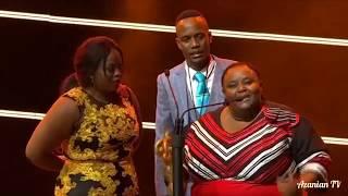 Hlengiwe Mhlaba Ungphethe kahle moy' ongcwele/ Classic of all times award🏆