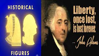 SOCIETY & CULTURE - Historical Figures - EP.#9: John Adams thumbnail
