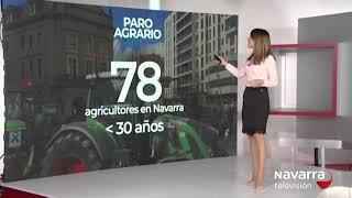 Así afecta a los agricultores el bajo precio de sus productos