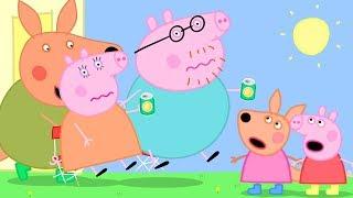 peppa-pig-official-channel-kylie-kangaroo-visits-peppa-pig-peppa-pig-australia-special