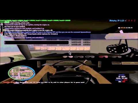 Project Los Angeles PR Video Team - Application Video