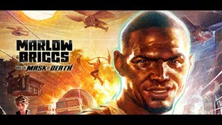 Marlow Briggs and the Mask of Death [PC Gameplay][HD]