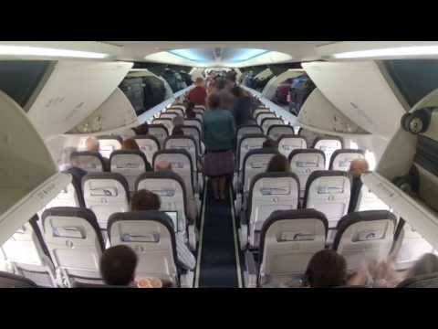 One Summer At Alaska Airlines