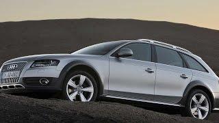 #3224. Audi A4 Allroad Quattro 2009 (лучшие фото)(, 2015-02-02T23:39:45.000Z)