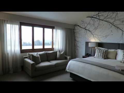 Australia's Spicers Peak Lodge: Loft Suite Tour | The Caviar Spoon